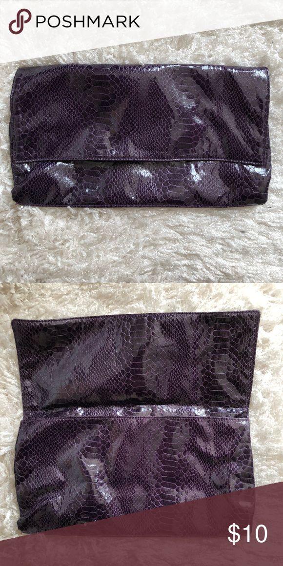 Clutch Purple clutch Bags Clutches & Wristlets