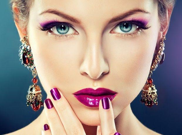 Ο απόλυτος οδηγός μακιγιάζ για τα μάτια - Πρόσωπο   Ladylike.gr