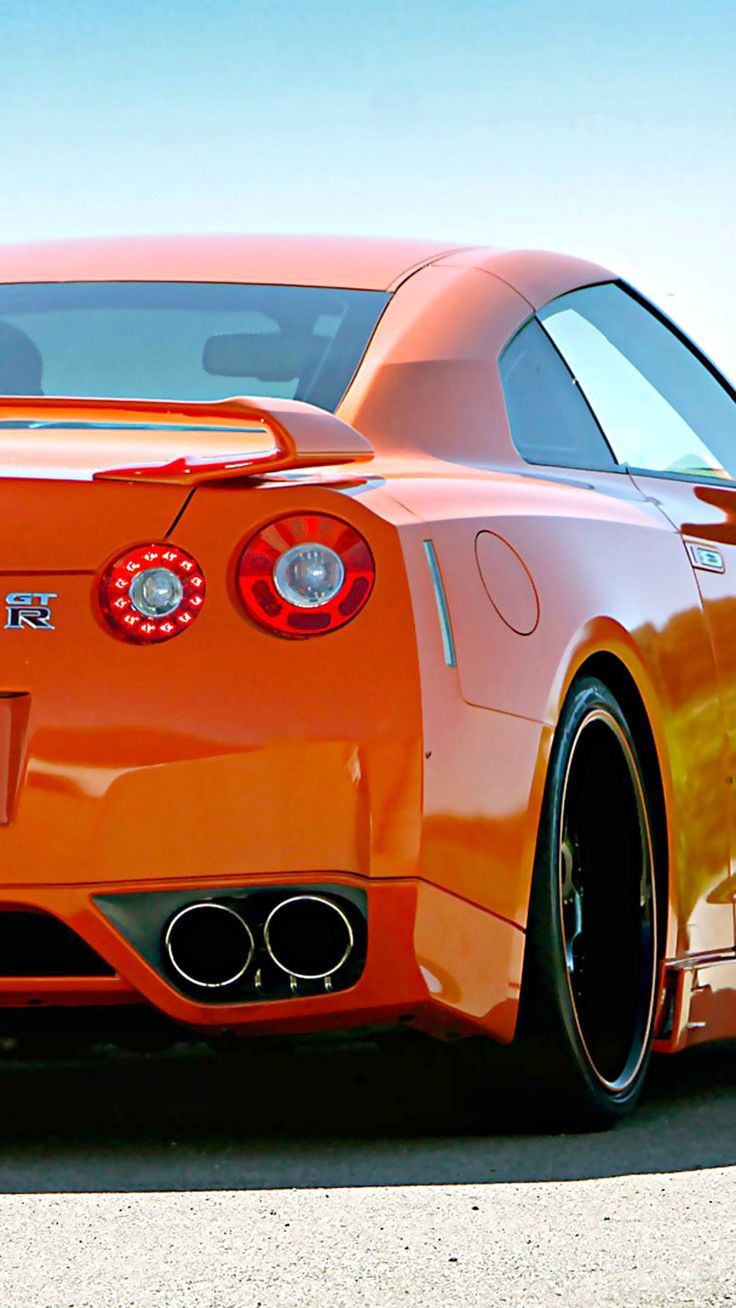"f1championship: ""Nissan GT-R "" Spectral shift"