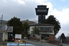 和歌山県の穴場観光スポット田辺市龍神ごまさんスカイタワーがおすすめ()v 和歌山県と奈良県の県境の峰々を縦走する龍神スカイラインの途中にあって33メートルの高さのタワーから四季折々の景色を楽しむことができるですよ  tags[和歌山県]