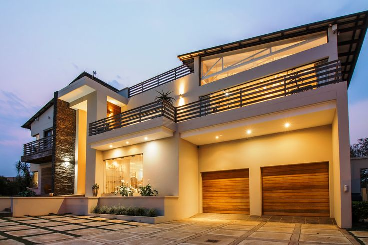 One of our magnificent properties in Ballito.