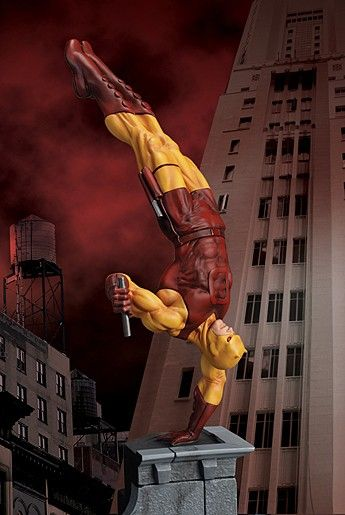 Original Daredevil