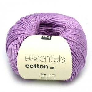 Rico Essentials Cotton dk 87