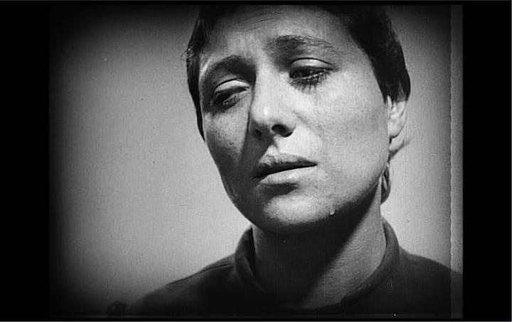THE PASSION of JOAN OF ARC is a silent film produced in France in 1928. It is based on the record of the trial of Joan of Arc. It is widely regarded as a landmark of cinema,especially for its production, its direction and Falconetti's performance, which has been described as being among the finest in cinema history.  The film summarizes the time that Joan of Arc was a captive of the English. It depicts her trial, imprisonment, torture, and execution.