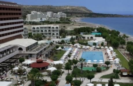 Louis Colossos Beach 4*