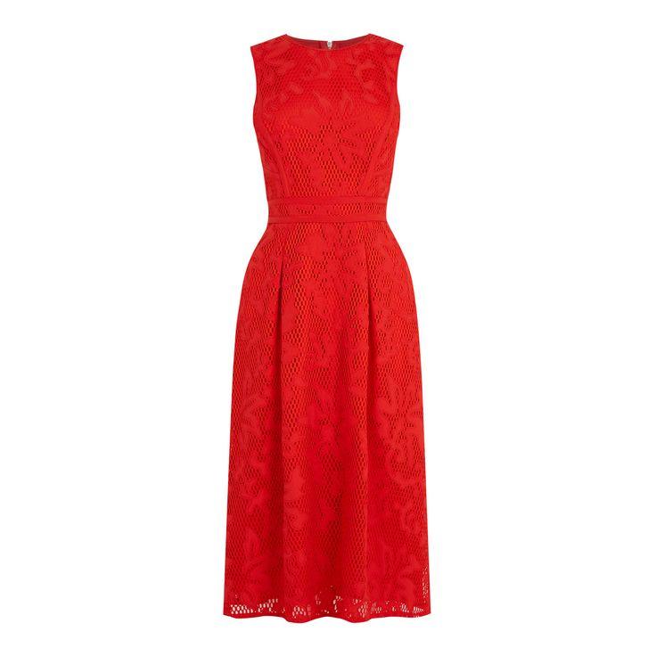 Red dress ideas 5ft