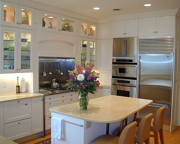 153 Best Kitchen Designs Images On Pinterest  Kitchen Designs Glamorous Kitchen Design Richmond Design Ideas