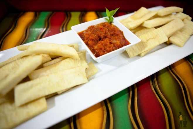 116 Best Images About Nigerian Cuisine On Pinterest