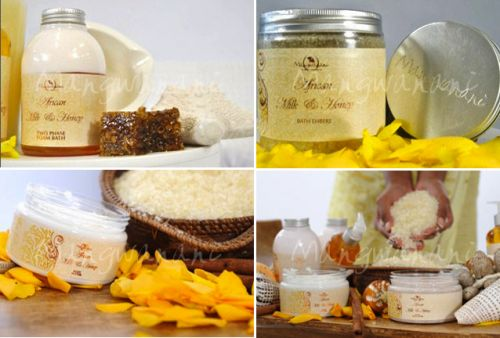 After your luxurious pampering experience, take a little piece of Mangwanani African Spa home with you in the form of one of their products!  That's right! The pampering doesn't need to be a holiday time memory. Winding down is perfect for any day. Now you can experience the best at home with the same range of spa products used during your visit!