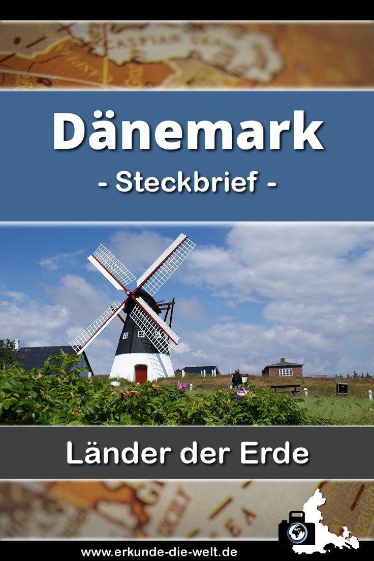 Alles Wissenswerte und Spannendes über Dänemark in einem übersichtlichen und kompakten Steckbrief - Tipps für Ausflüge, Hinweise zu landestypischen Gerichten, Sehenswürdigkeiten und Informationen zum besten Reisewetter inklusive!