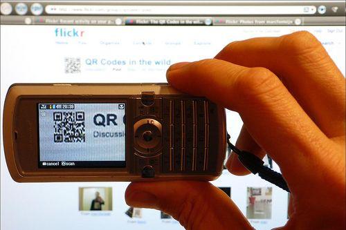 Código QR: Qué es y cómo generarlo / leerlo en PC y móviles