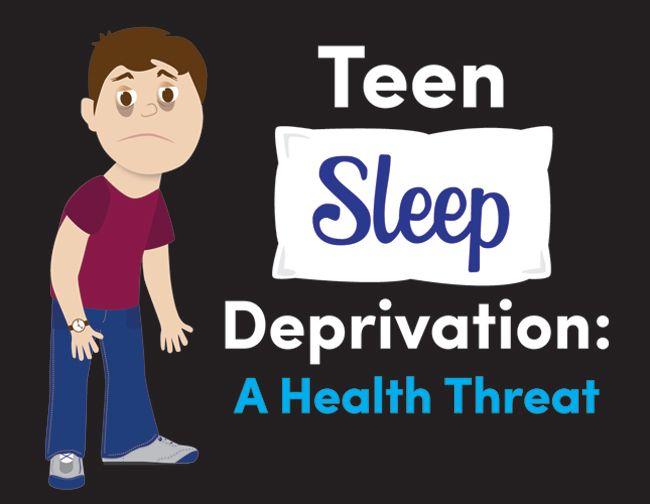 Essay sleep deprivation