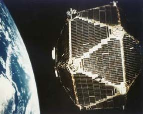 """The Vela Incident, also known as the South Atlantic Flash, was an unidentified """"double flash"""" of light detected by an American Vela Hotel satellite on September 22, 1979, near the Prince Edward Islands off Antarctica, which many believe was of nuclear origin. The most widespread theory among those who believe the flash was of nuclear origin is that it resulted from a joint South African-Israeli nuclear test. The topic remains highly disputed."""