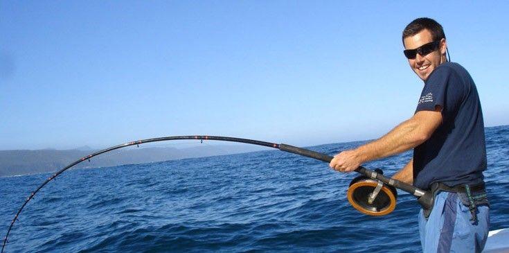 Deep Sea Fishing  #plett #plettitsafeeling #bucketlist