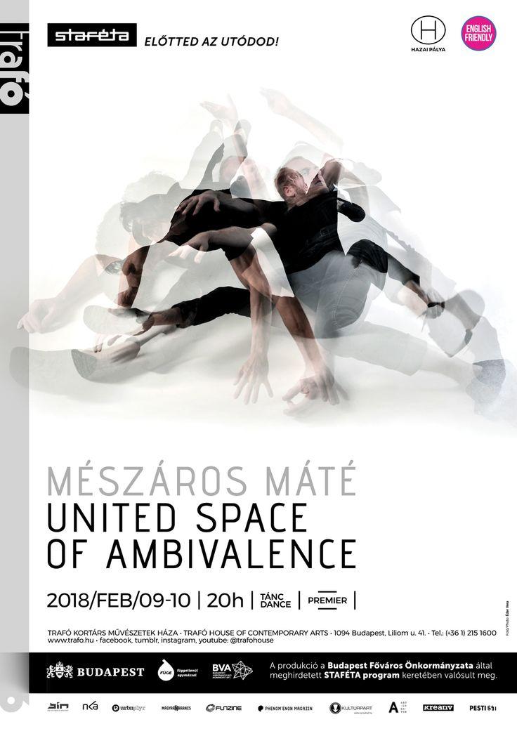 Mészáros Máté: United Space of Ambivalence