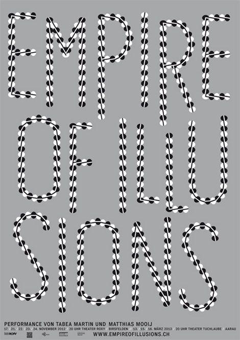 Annik Troxler via #grainedit #typography