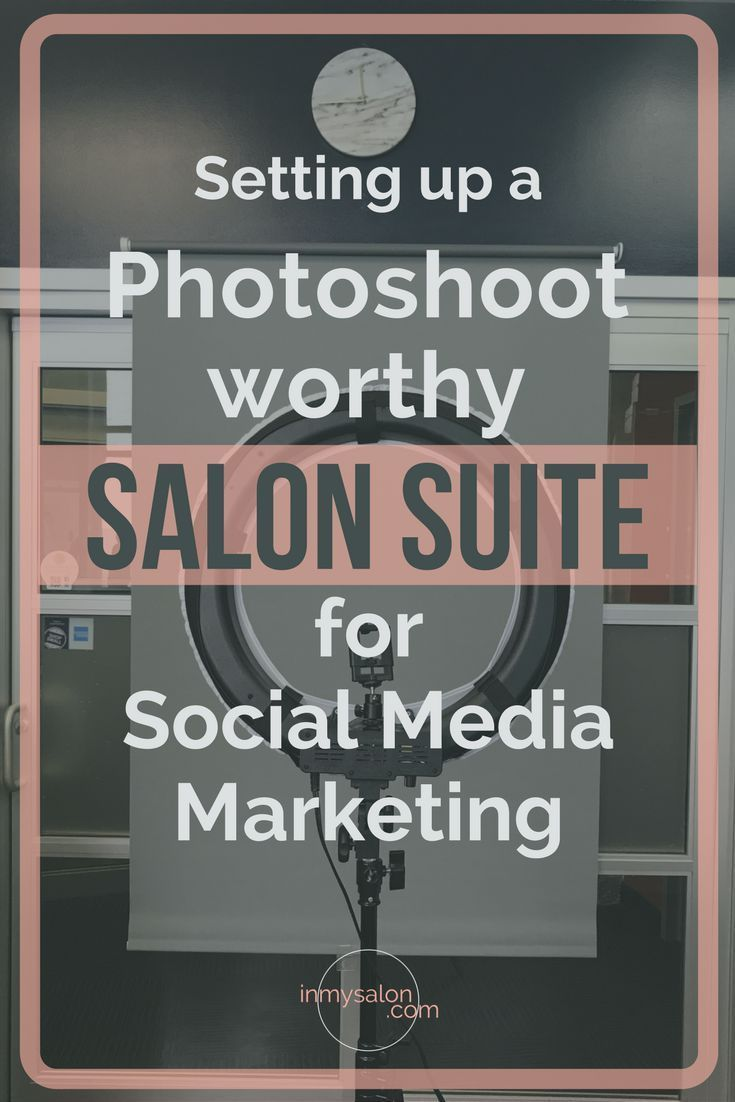 hairdresser resume%0A Setting up a Photoshoot Worthy Salon Suite for Social Media Marketing
