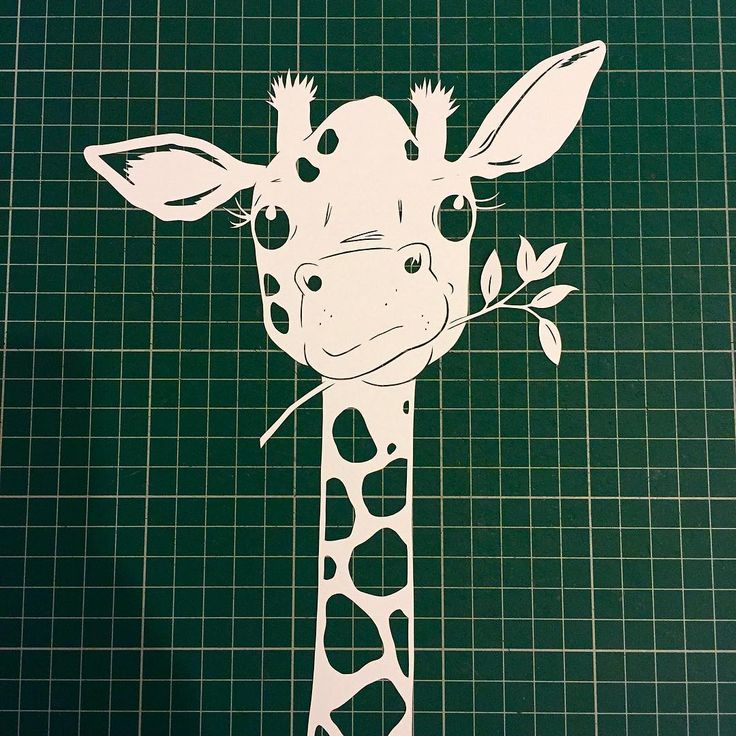 "110 Likes, 6 Comments - @thepapernursery on Instagram: ""'Ello! #giraffe #giraffes #nomnomnom #wip #workinprogress #paper #pretty #paperart #papercut…"""