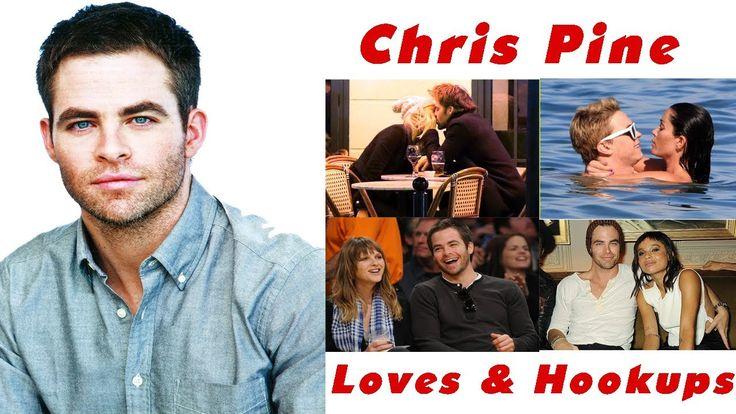 Chris Pine Shower Blind Hookup Movie Trailer