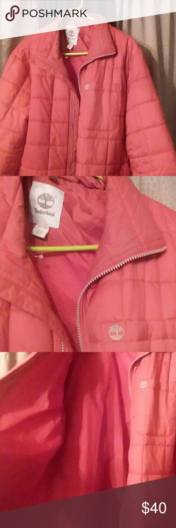 Timberland Jacket Mens Like New Timberland Jackets & Coats Jean Jackets