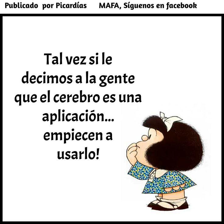 Las 25+ mejores ideas sobre Imagenes de mafalda en