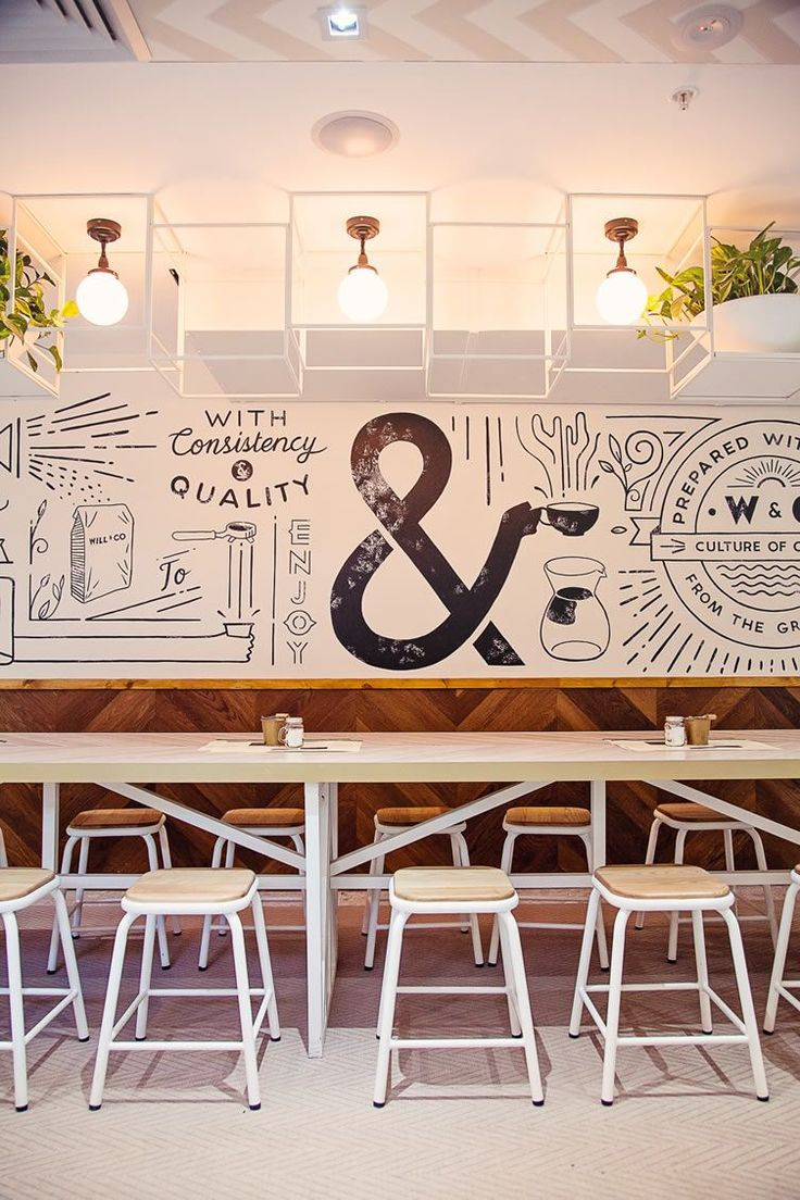 Crisp and clean, the latest in a line of Sydney's La Cantina cafés is an entirely agreeable affair...