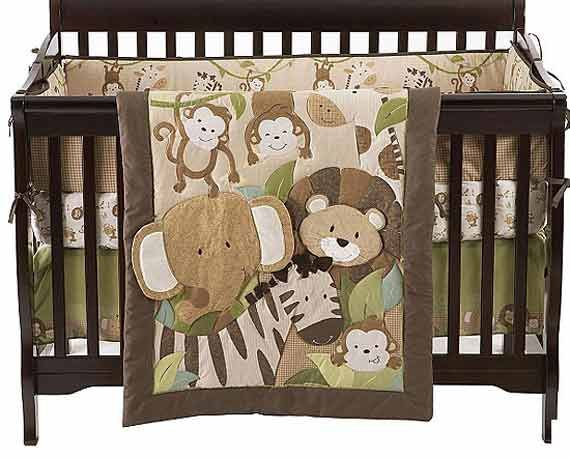 Funky Baby Nursery Decoration Ideas Interior Decorating