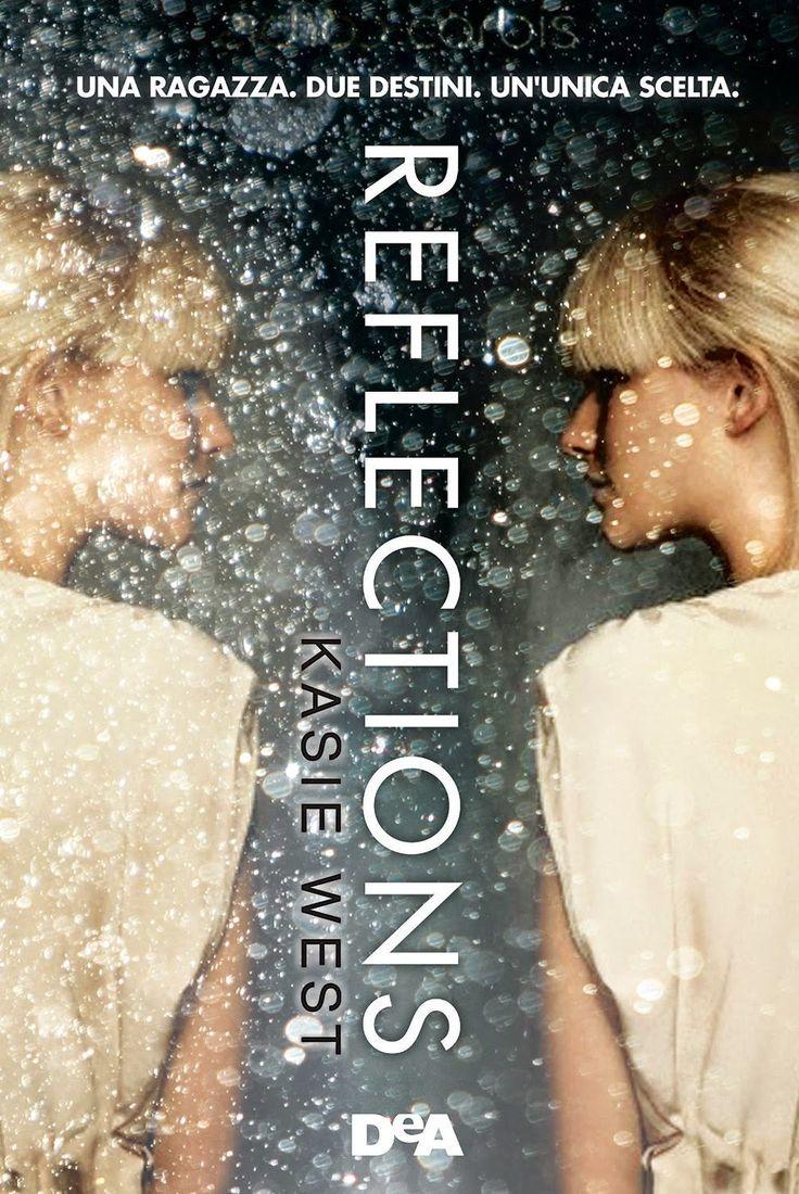 Leggere Romanticamente E Fantasy Anteprima Reflections Di
