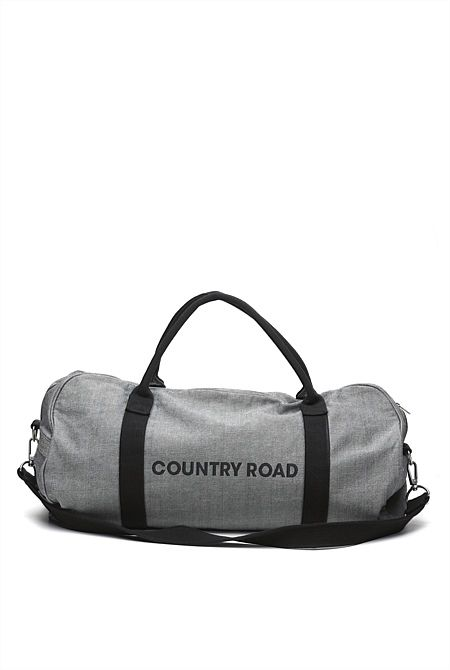 Women's Tote Bags | Shop Our Iconic Tote Duffel Bags - Country Road Online - Denim Logo Tote