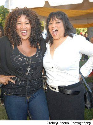 Separated at Birth: Kym Whitley & Jackee Harry