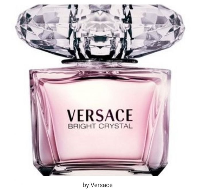Versace Bright Crystal  Shop Now