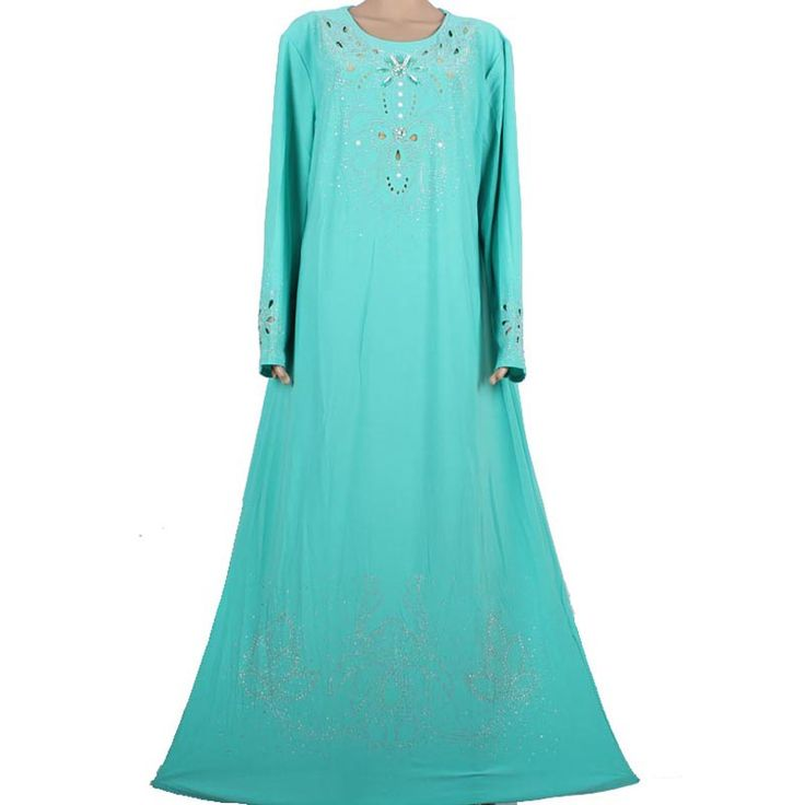 Like and Share if you want this  Muslim abaya dress Islamic clothing for women decorated exquisite beads modest elegant dubai kaftan muslim dresses 70M8896     Tag a friend who would love this!     FREE Shipping Worldwide     Get it here ---> http://oneclickmarket.co.uk/products/muslim-abaya-dress-islamic-clothing-for-women-decorated-exquisite-beads-modest-elegant-dubai-kaftan-muslim-dresses-70m8896-3/