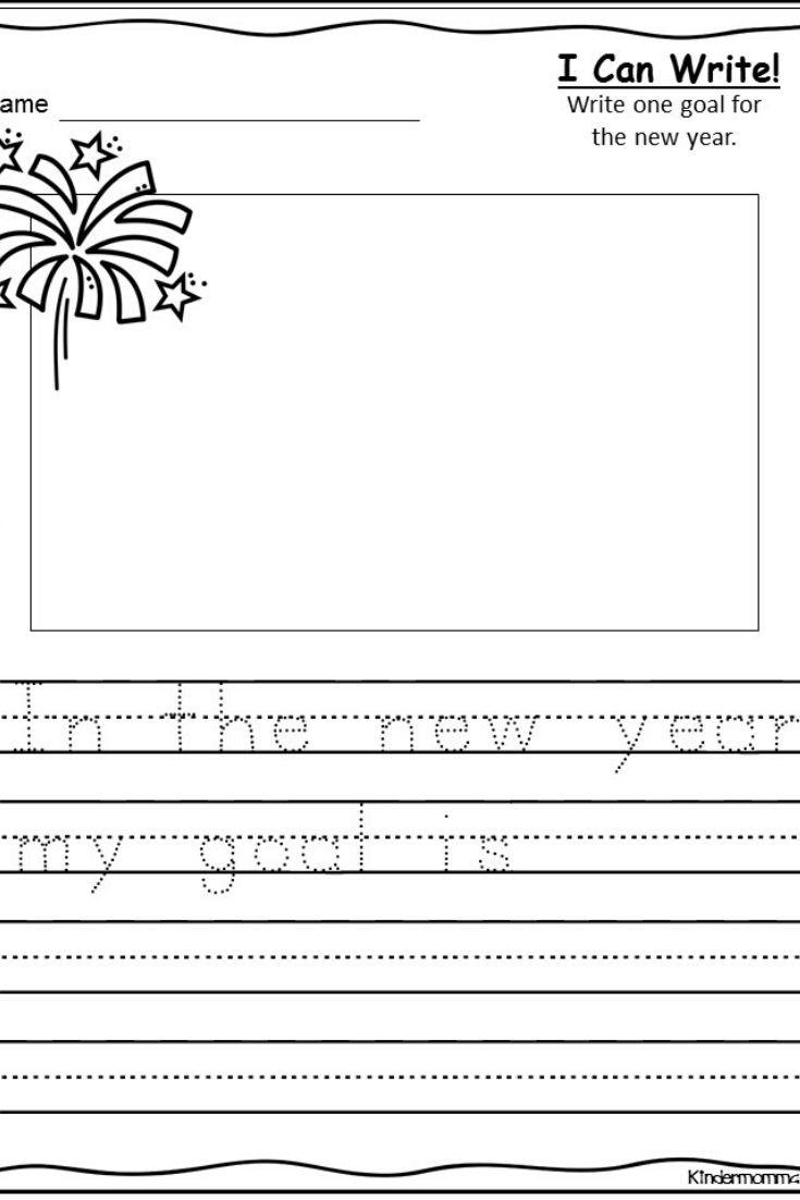Kindergarten Writing Worksheets For January Kindermomma Com Kindergarten Writing Opinion Writing Kindergarten Kindergarten Writing Prompts [ 1102 x 735 Pixel ]