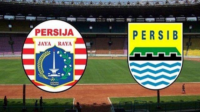 Persija Jakarta Siap Hadapi Persib Bandung di Manahan Solo