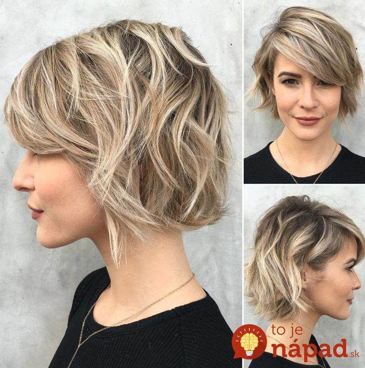 Najkrajšie vlasové trendy na rok 2017: Top účesy a farby, z ktorých si vyberie každá žena!