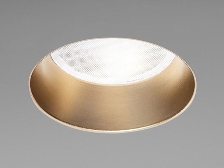 LED ceiling recessed spotlight Raso by PURALUCE                                                                                                                                                                                 More