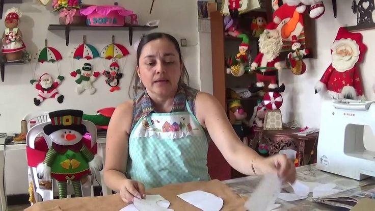 CARITA RENO PARTE 1