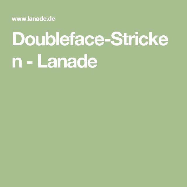 Doubleface-Stricken - Lanade