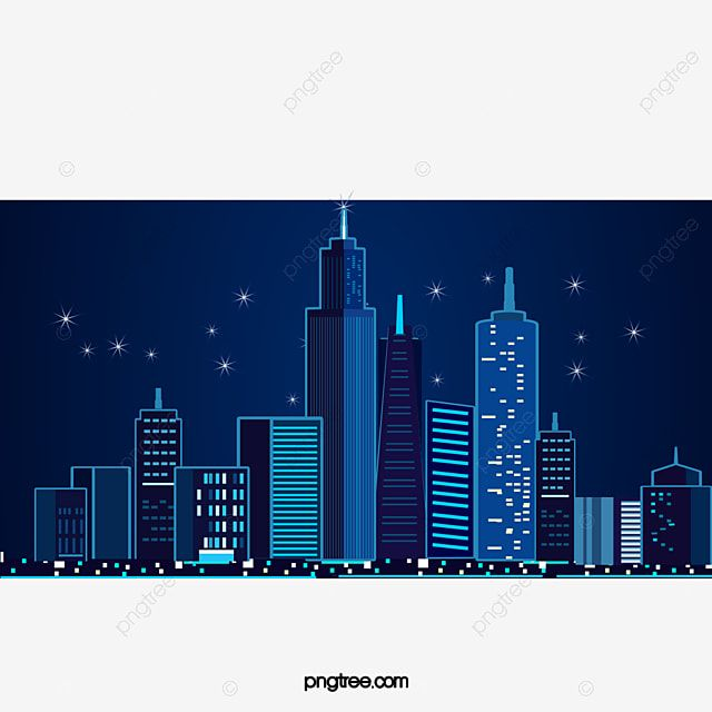 City Building Vector City Clipart Building Background Png Transparent Clipart Image And Psd File For Free Download City Buildings City Building Silhouette