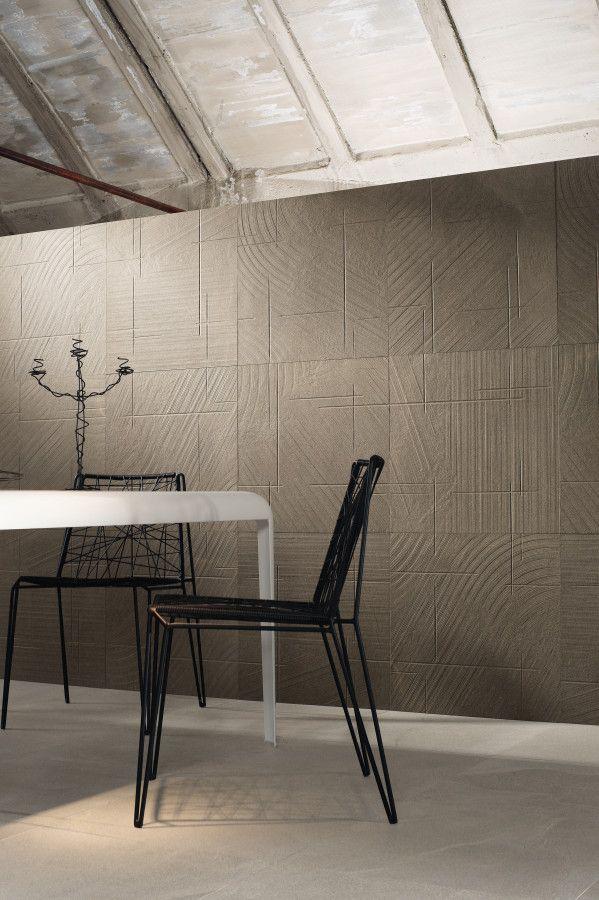 Luxusní imitace kamene s jemným vzorováním MORE | Keramika Soukup