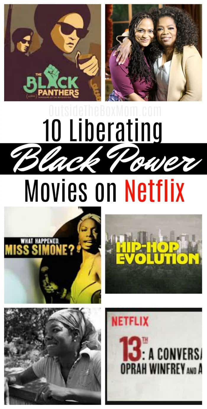 These Black power movies on Netflix are great to watch during Spring Break, Summer, or any time of year. These Netflix titles feature comedies, musicals, summer camps, farms, and romance. What is a black power? Black Power is a political slogan and a name for various associated ideologies aimed at achieving self-determination for people of African descent. It...Read More »