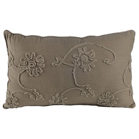 Felicity Pillow