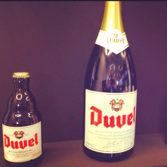 Duvel, la birra del diavolo