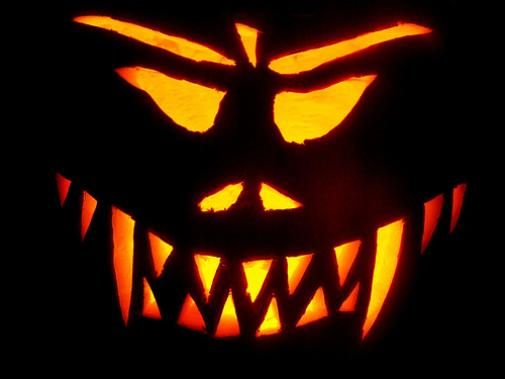 scary pumpkin faces - Yahoo Search Results