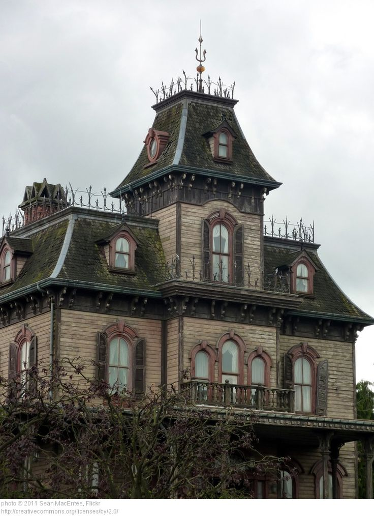 223 best images about old creepy buildings on pinterest - The house in the old franciscan tower ...
