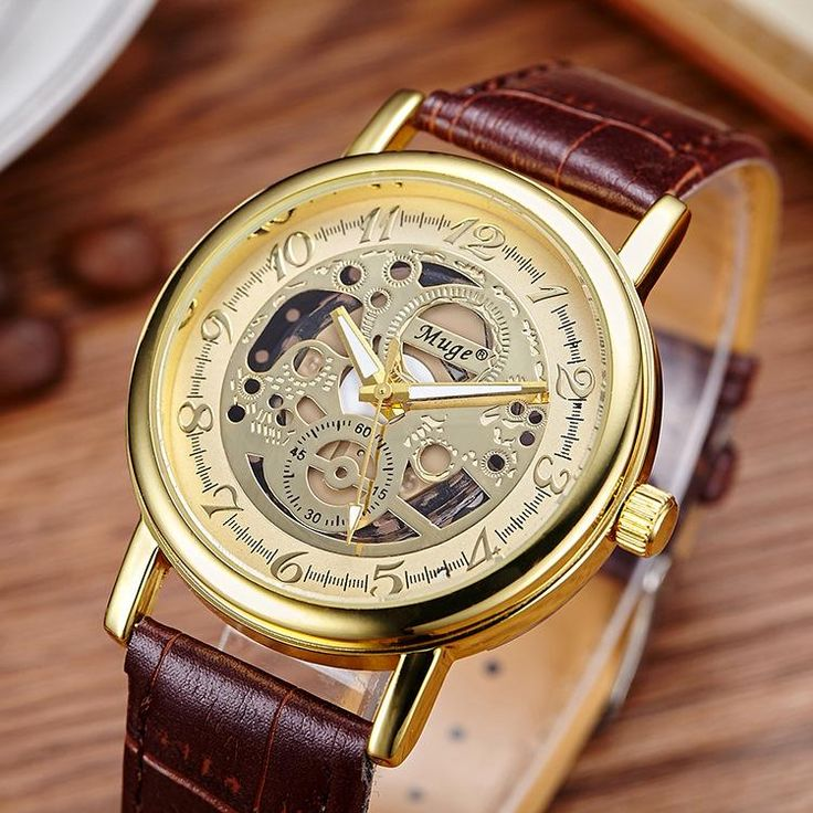 1000 ideas about designer watches for men louis gold watch men silver rose gold leather band designer watches fashion quartz wristwatch black brown