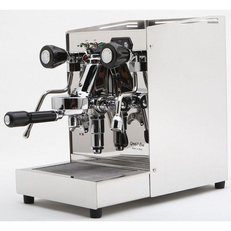 8 best Espresso Machines images on Pinterest | Best espresso ...