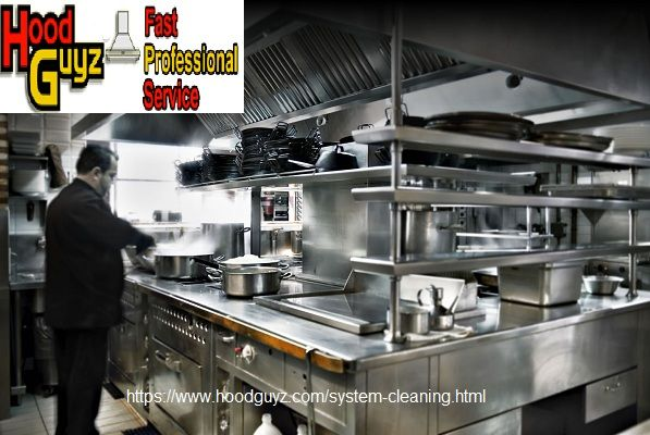 Pin On Hood And Duct Cleaning Services