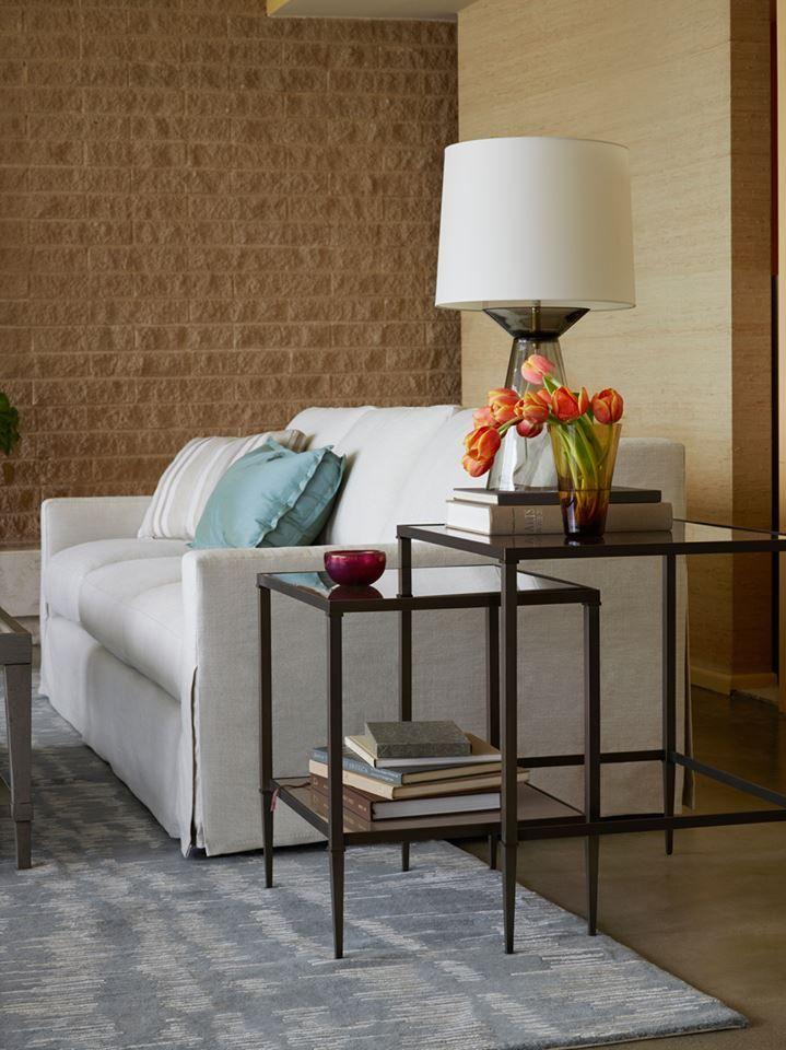 Baker Furniture    Modern Yet Classic, Barbara Barry Inc.u0027s Golden Gate