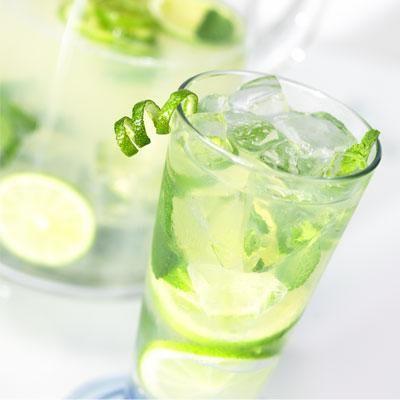 Randarita: Rum and Crystal Light